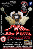 II Wild Bike Party